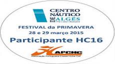 Festival da Primavera Resultados - 18 de Março 2017, CN Algés